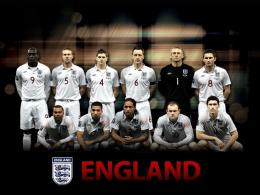 England Football Team England football team 1521