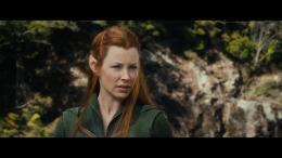 Evangeline Lilly The Hobbit Wallpapers 1573