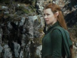 Evangeline Lilly The Hobbit Wallpapers 320