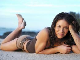 Evangeline Lilly The Hobbit Wallpapers 380