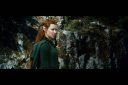 Evangeline Lilly The Hobbit Wallpapers 1092