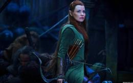 tags 2880x1800 evangeline lilly the hobbit 2014 movie evangeline lilly 358