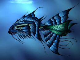 the 3D Fish Wallpapers, 3D Fish Desktop Wallpapers, 3D Fish Desktop 588