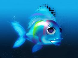 Tag: 3D Fish Wallpapers, Images, Photos, Pictures and Backgrounds for 1399