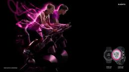 Fitness Suunto Wallpaper with 1366x768 Resolution 232
