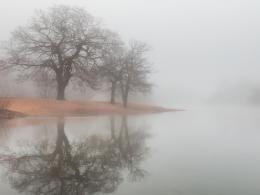 river in fog wallpaper in Nature wallpapers with all resolutions 1415