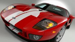 cars, ford, ford gt 1248