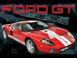 Ford Gt Wallpaper 5642 Hd Wallpapers 143