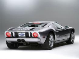 Ford Gt Wallpaper 6049 Hd Wallpapers 289
