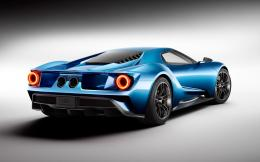 2016 Ford GT 2 620