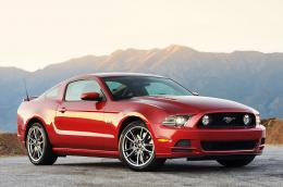 Ford Mustang Gt Hd Wallpaper 903