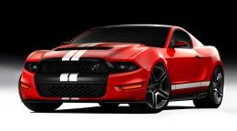 2014 Ford Mustang GT HD Wallpapers 1872