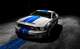 Ford Mustang Shelby GT500 2013 647
