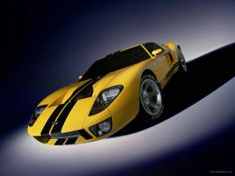 Ford GT 9 1610