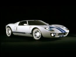 Ford Gt 2009 Wallpaper 4098 Hd Wallpapers 153