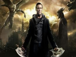 Download Free I Frankenstein HD & Widescreen Movies Wallpapers 1758