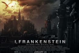 frankenstein 2014 Movie 200 Years Later Hes Still Alive HD Wallpaper 872