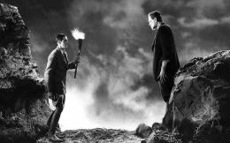 Frankenstein Wallpaper, Photos, Classic Movie 2 176