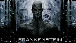 lovely hd wallpapers of new hollywood horror movie I,Frankenstein free 345