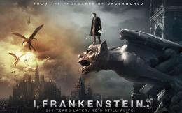 Frankenstein 2014 Movie 118