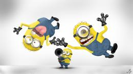 Funny Minions HD Wallpaper #5337 606