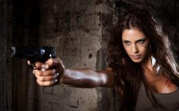 Girls With Guns HD Wallpapers 1839