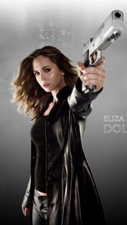 dollhouse eliza dushku girls with guns HD Wallpaper of Girls 1564