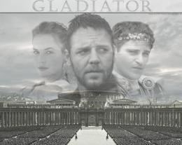 Gladiator Movie Wallpapers 772