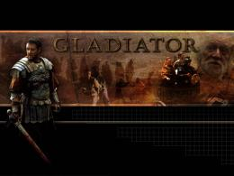 Gladiator → Wallpapers 1567