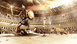 Gladiator Movie Wallpapers for Phone 1326