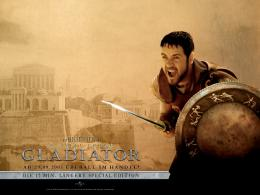 Gladiator Wallpapers, Movie Wallpaper 1561