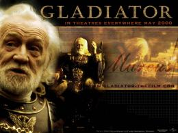 gladiator wallpaper gladiator 1834