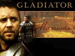 Gladiator Movies wallpaper 1275