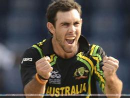 Glenn Maxwell Pictures 775
