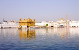 Wallpaper: 2012 amritsar the golden temple wallpapers 123