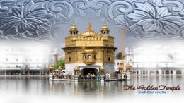Golden Temple HD Wallpaper, Sri Harmandir Sahib HD Desktop Background 1220