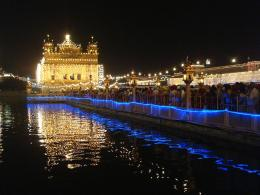 Wallpaper: GoldenTemple Diwali hd wallpapers 479