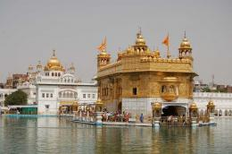 Wallpaper: golden temple amritsar HD wallpapers 491