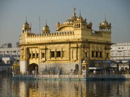 Wallpaper: front side golden temple hd wallpapers 1999