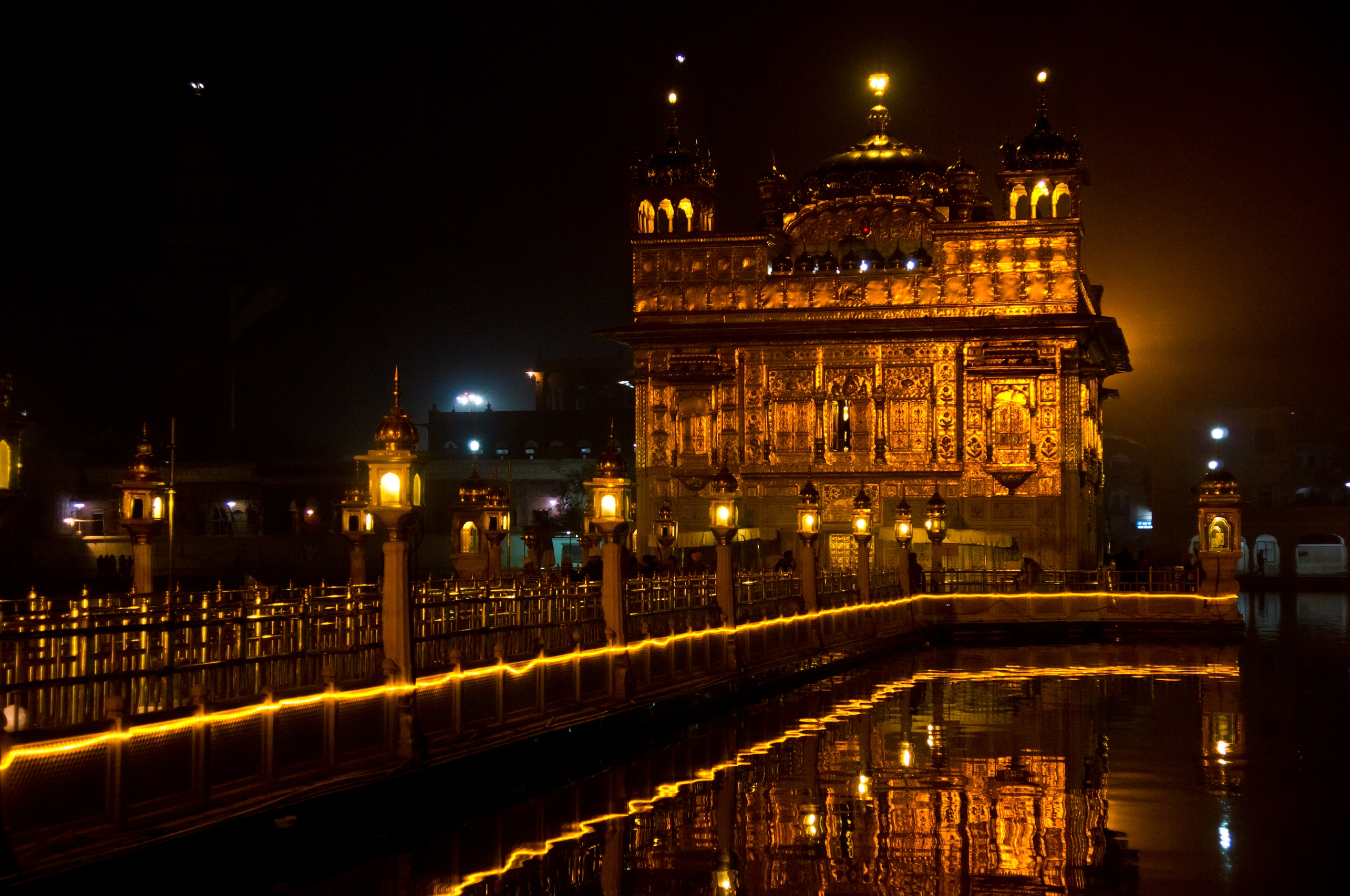 37 Wallpaper: golden temple by ravisurdhar hd wallpapers ...