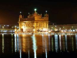 Time Golden Temple wallpapers Free Download 580