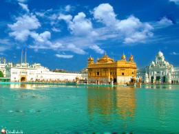 Golden Temple 305