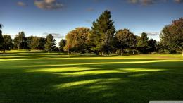 Beautiful Golf Course Wallpaper 1920x1080 Beautiful, Golf, Course 383
