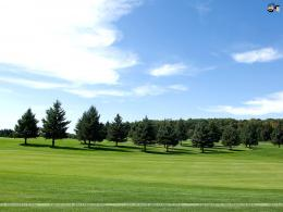 Golf Course Wallpaper 1846 Hd Wallpapers 400
