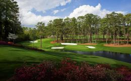 the augusta national golf course wallpapers hd masters 2015 710