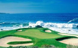 golf courses hd golf wallpaper widescreen golf course wallpaper 489