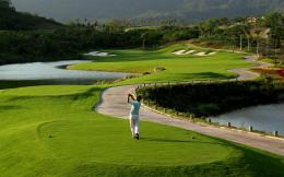 Golf HD Wallpaper Beautiful Collection 720