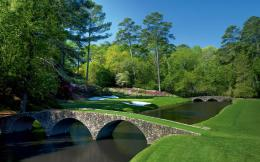 the augusta national golf course wallpapers hd masters 2013 700