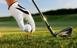 Golf HD Wallpapers 1403