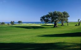 Golf Course HD Wallpapers 1888